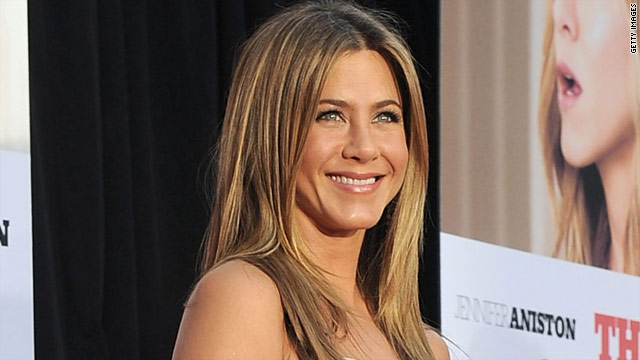 Behind the Scenes on 'Showbiz Tonight': Is Aniston losing box office steam?