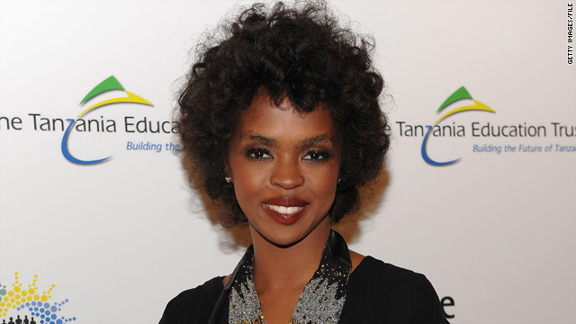 Lauryn Hill returns to the charts