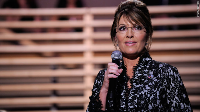 Sarah Palin comes to Dr. Lauras defense
