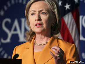 Secretary of State Hillary Clinton is expected to announce Friday that Israel and the Palestinian Authority have agreed to return to direct talks.
