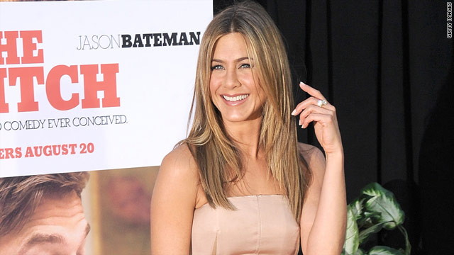 Jennifer Aniston's box office blues