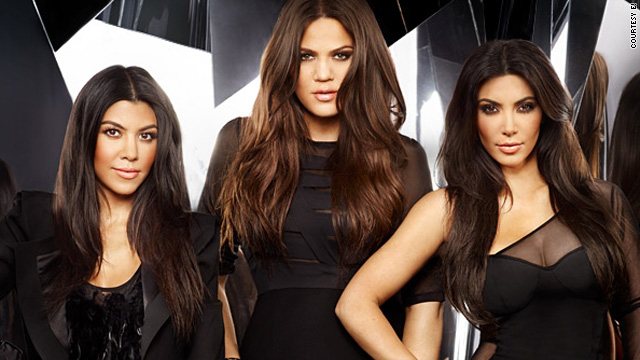 Kardashians have no trouble 'Keeping Up' ratings