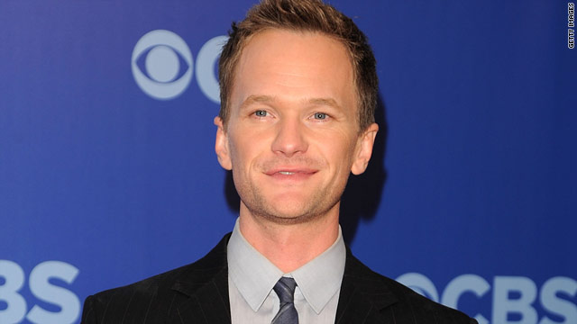 Neil Patrick Harris tweets baby name teaser