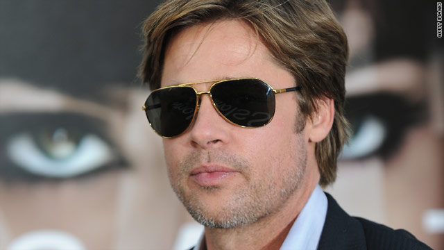 Brad Pitt unleashes anger at BP in Spike Lee doc