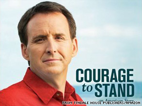 Minnesota Gov. Tim Pawlenty has a new book that is scheduled to be released on January 11.