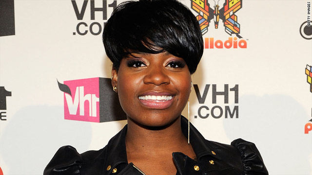 Behind the Scenes on 'Showbiz Tonight': Fantasia opens up on overdose
