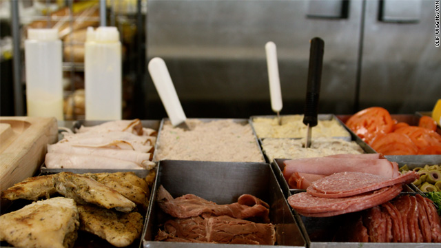Nationwide deli meat recall announced