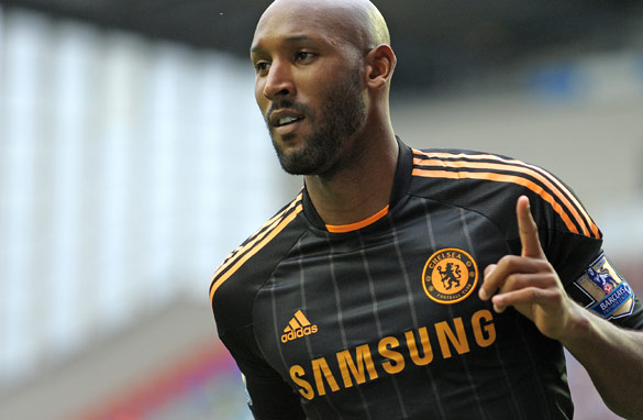 Nicolas Anelka has garnered praise and criticism throughout his football career.