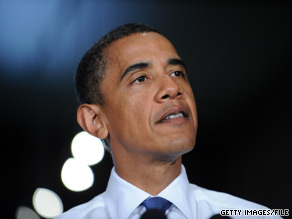 President Obama travels to Wisconsin on Monday.