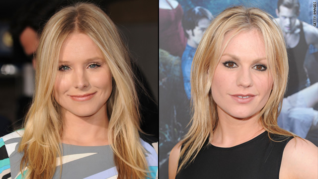 Kristen Bell and Anna Paquin join &#039;Scream 4&#039;