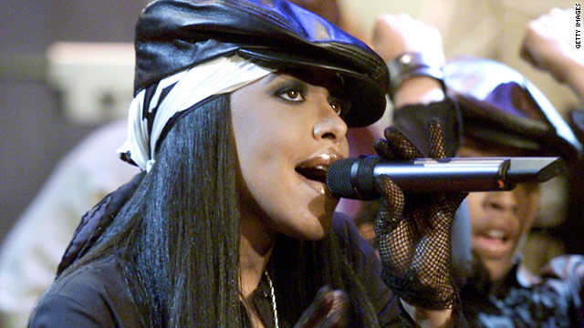 Missy Elliott opens up on mourning Aaliyah