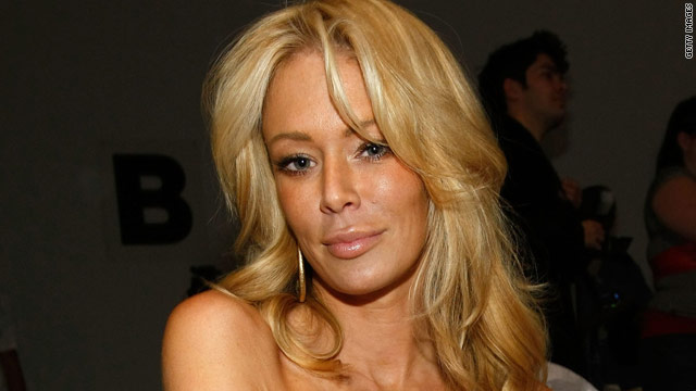 Jenna Jameson: Own up to your porn, celebs