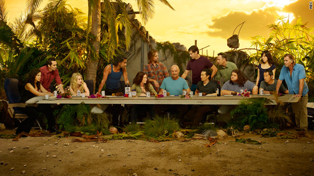 For 'Lost' fans with money to burn, there's a complete collection