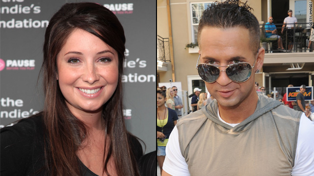 Bristol Palin on 'Dancing with the Stars?'