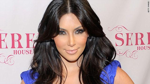 Kim Kardashian: Bieber's got swag