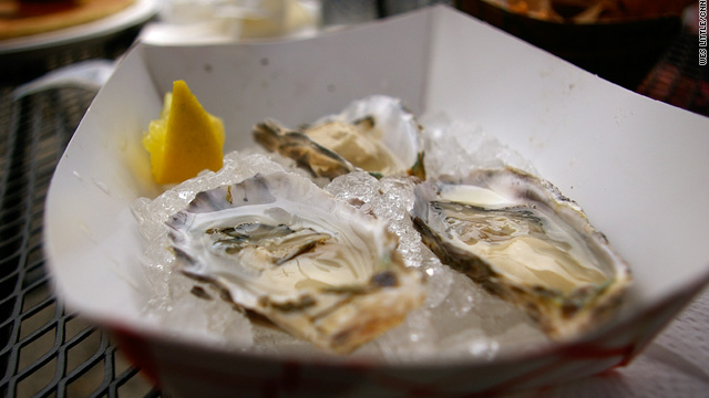 Mississippi oysters safe to eat, experts say
