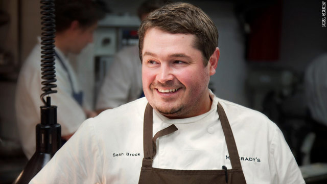 5@5 - Chef Sean Brock