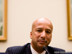 Former New Orleans Mayor Ray Nagin told CNN's John King on Friday that he will not seek public office.
