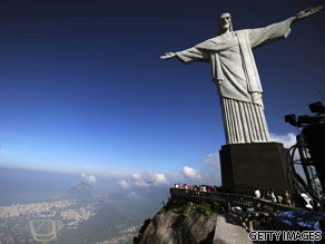 Know anything about Brazil?