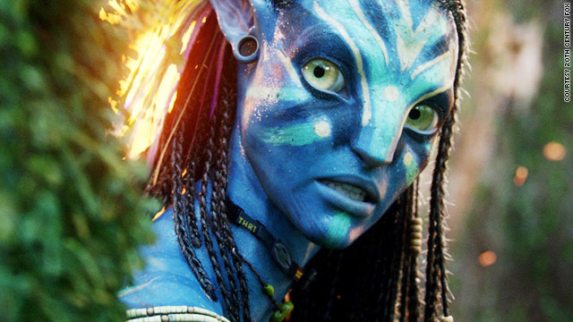Happy 'Avatar' re-release day!