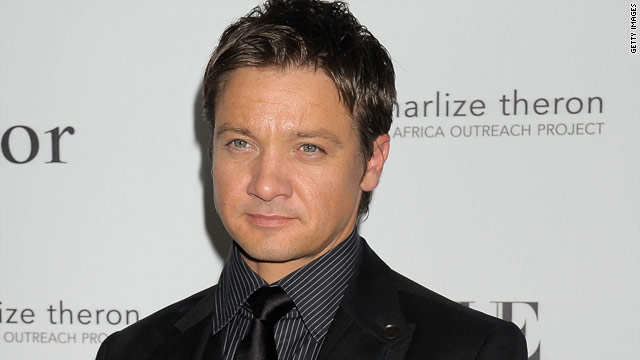 Is Jeremy Renner the next Tom Cruise?