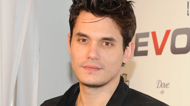 John Mayer slams HuffPo for Aniston story