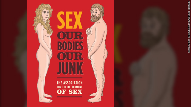 Humor writers aim to teach public about sex