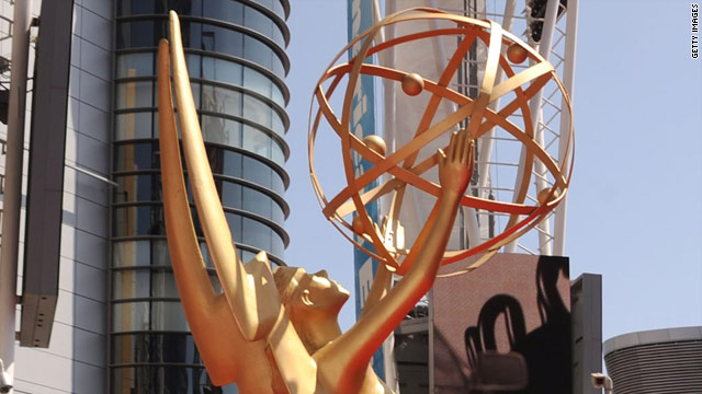 Emmys: The live blog