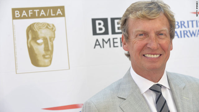 'Idol's' Nigel Lythgoe: We're looking for chemistry