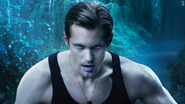 'True Blood' sprints towards season finale