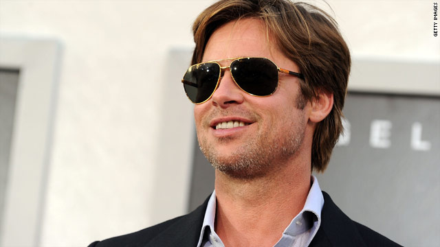 Behind the Scenes on 'Showbiz Tonight': Brad Pitt's future may not include acting