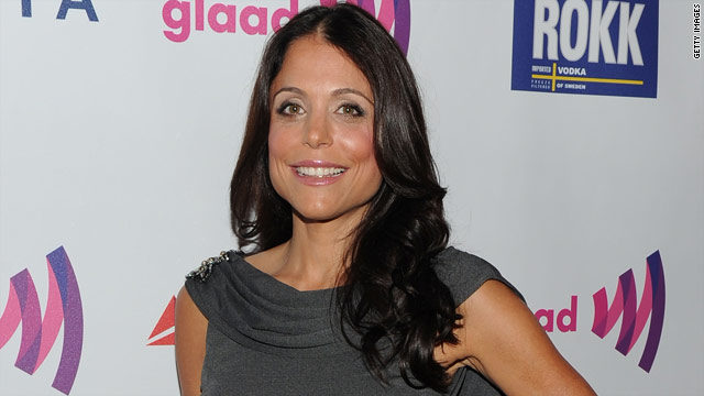 Bye bye, Bethenny