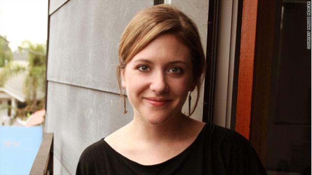 5@5 - BlackboardEats.com Founder Maggie Nemser