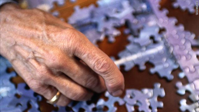 Brain exercises delay, speed up dementia?