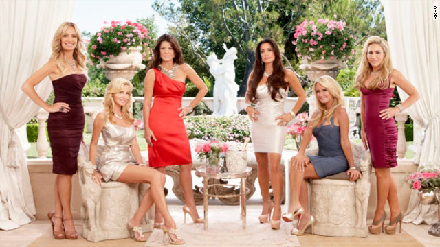 Meet the 'Real Housewives of Beverly Hills'
