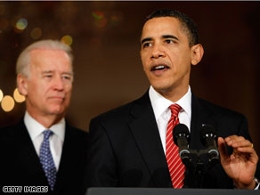 Obama and Biden will both visit Ohio next week.