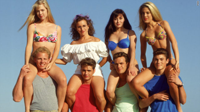 Still celebrating '90210' day? Good, so are we