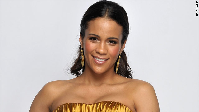 Paula Patton signs up for 'Mission: Impossible'