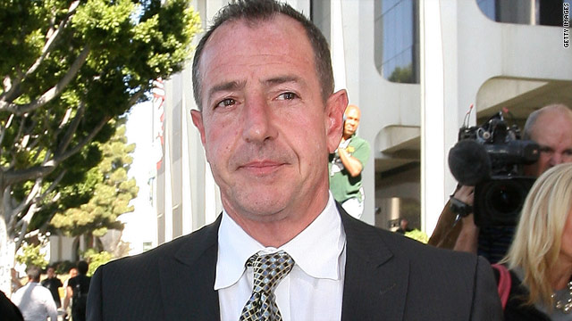 Michael Lohan plans to open faith-based rehab