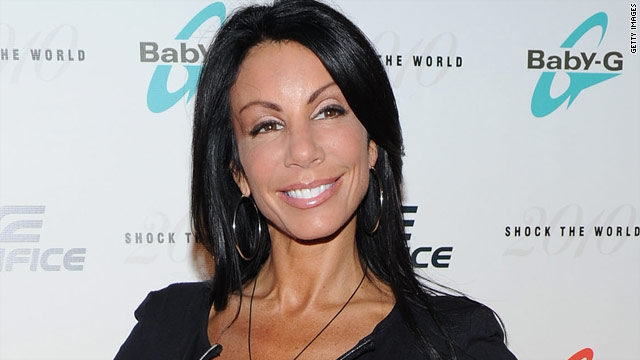 'Real Housewives of New Jersey' loses a cast member