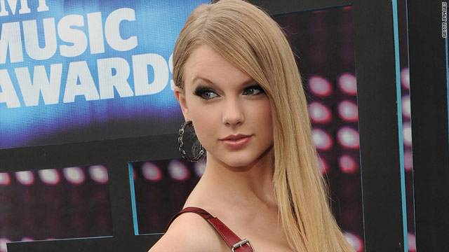 Taylor Swift gets split reaction from music stars