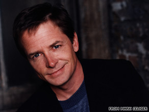  Michael J. Fox says stem cell research should be funded.