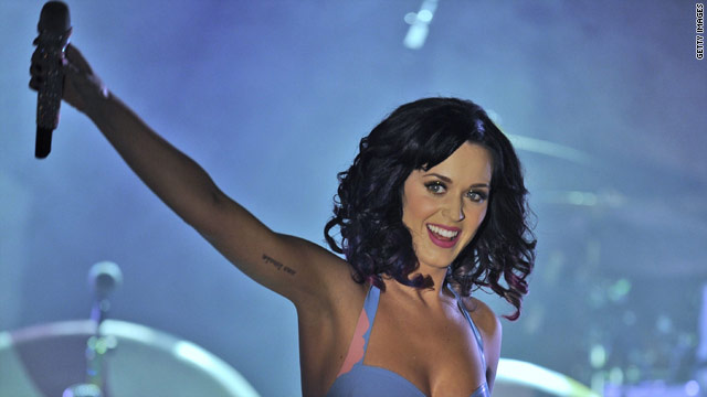 Katy Perry to perform on 'SNL' season premiere