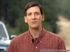  South Carolina gubernatorial candidate Vincent Sheheen is out Thursday with a new ad attacking Nikki Haley.