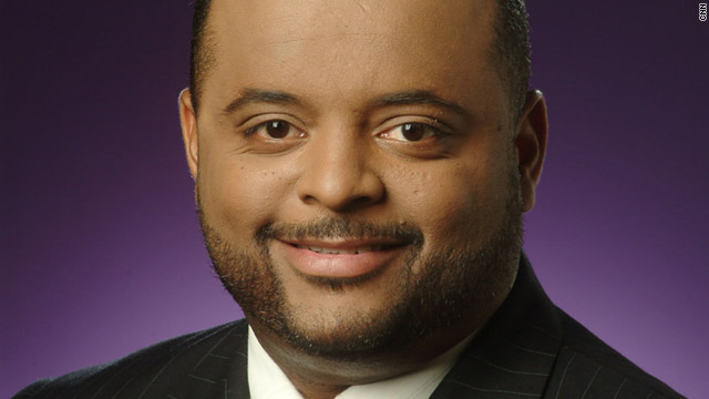 Roland Martin says parents shouldn't blame Happy Meals
