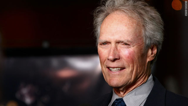 Clint Eastwood passed on Superman, Bond roles