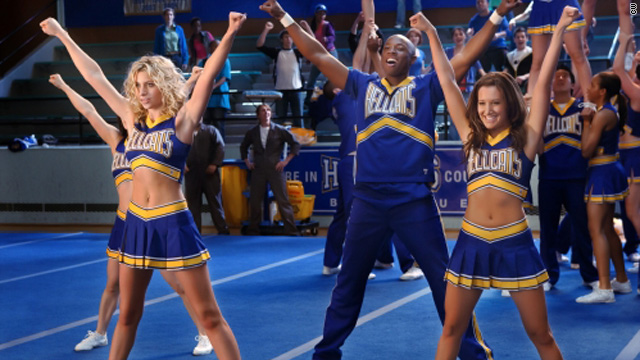 'Hellcats' premiere misses the mark