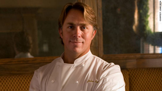 5@5 - Chef John Besh