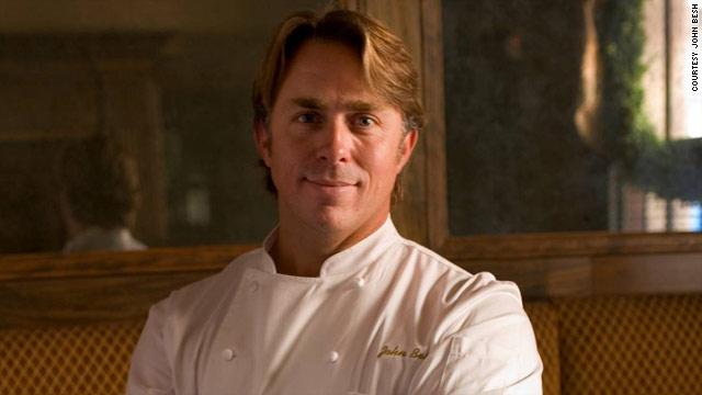 5@5 - Chef John Besh