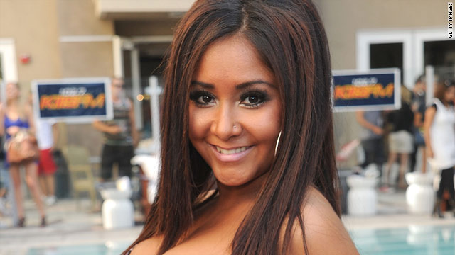 Newark mayor: Snooki needs an intervention